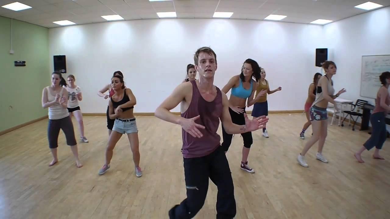 latin dance videos - 1280×720