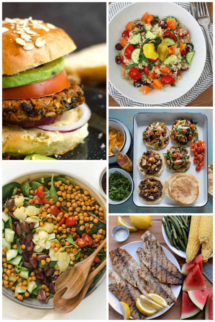 Healthy recipes eating clean isnt rocket science its planning description forumfinder Images