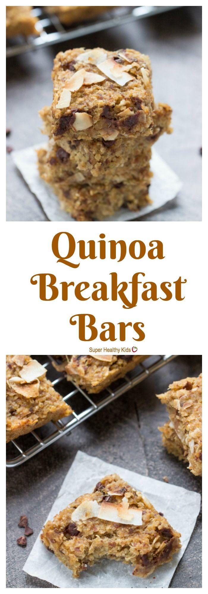 Chocolate Quinoa Cake Pinterest