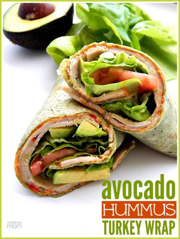 Avocado Hummus Food Network