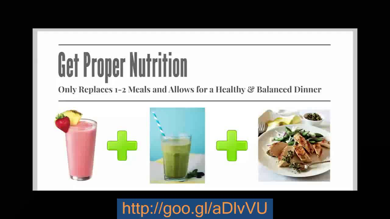 Diet And Healthy Recipes Video Best Protein Shake Diet Plan For