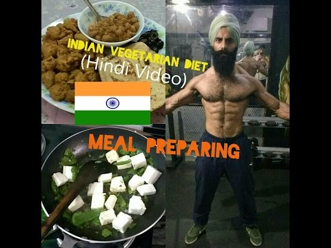 Diet And Healthy Recipes Video Full Day Of Eating Bulking Vegetarian Indian Diet Singh Daman Fitness Magazine Magazine Numero 1 Fitness Mode De Vie Sante Bien Etre Workouts
