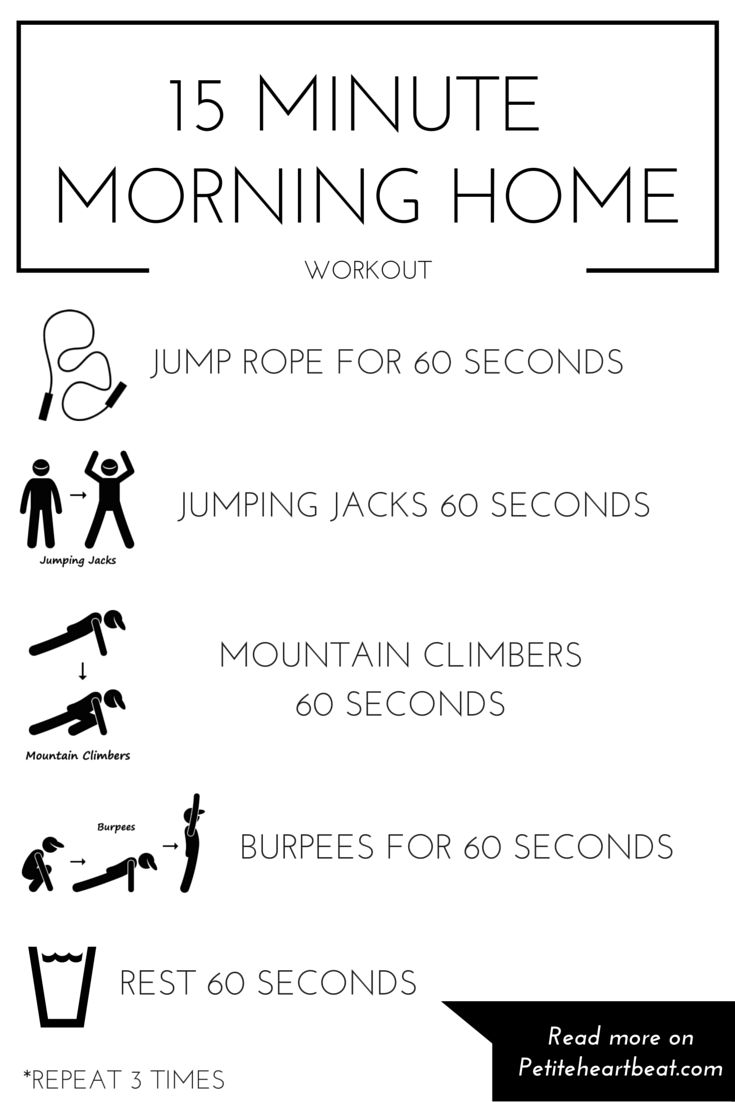 Famous Cardio Ideas At Home Images - Home Decorating Inspiration ...