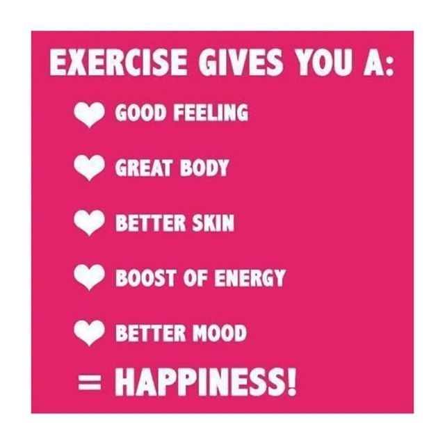 Fitness Inspiration Exercise Gives You A Quotes Quote Exercise Workout Quotes Exercise Quotes Fitness Magazine Magazine Numero 1 Fitness Mode De Vie Sante Bien Etre Workouts