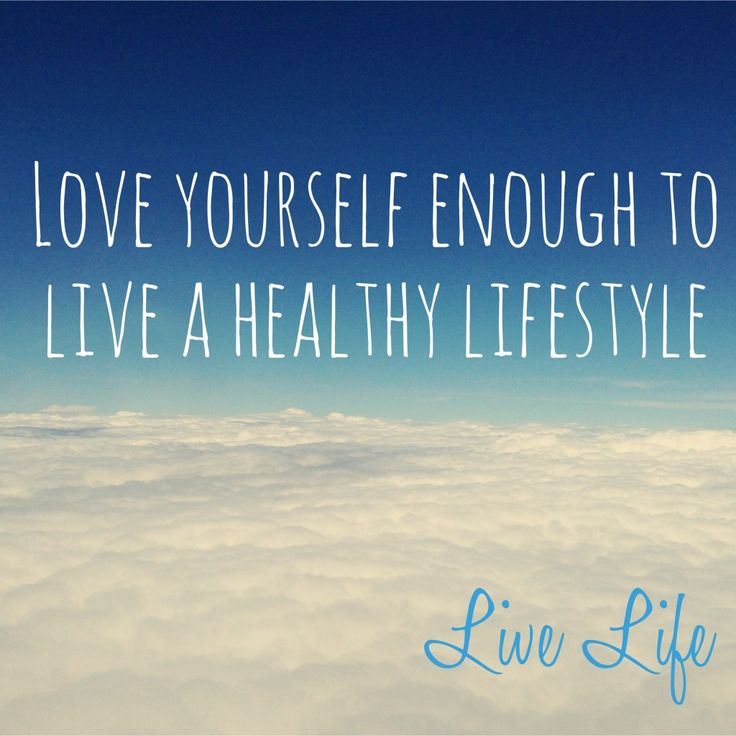 Fitness Inspiration : Live a healthy lifestyle. #healthy ...
