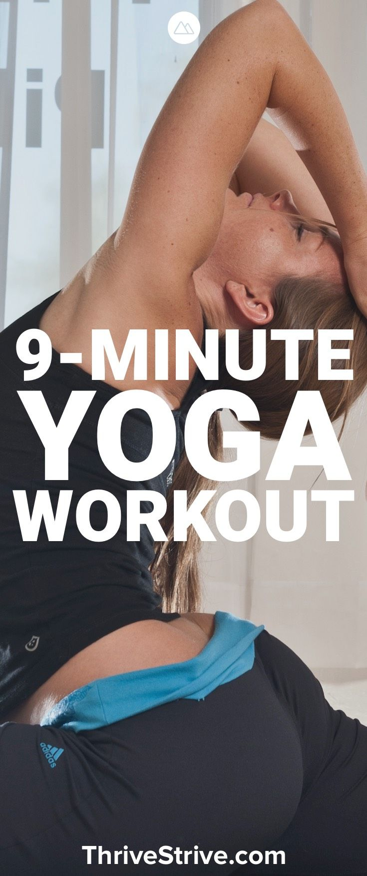 how to lose weight with yoga only