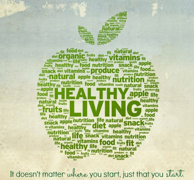 Healthy Quotes Living