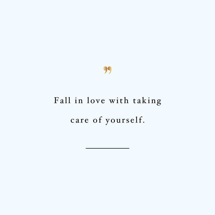 Description. Self Love ...