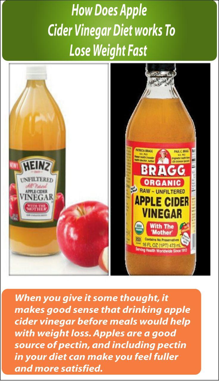 Apple Diet Works