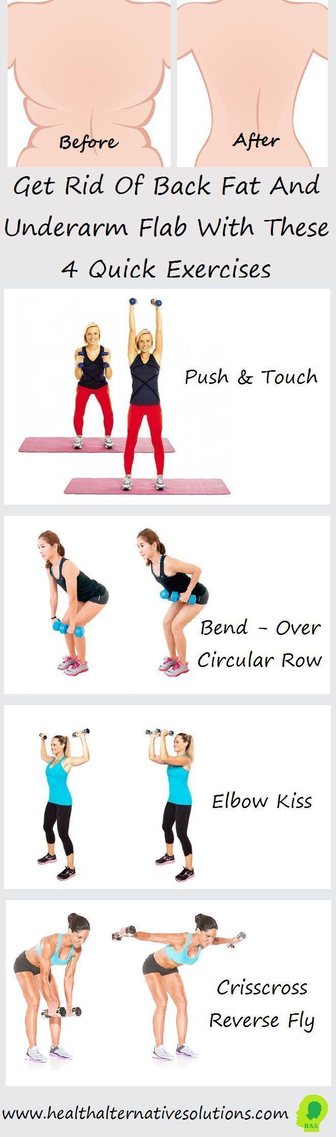 Fitness inspiration 4 ejercicios para reducir los for Ejercicios de gym