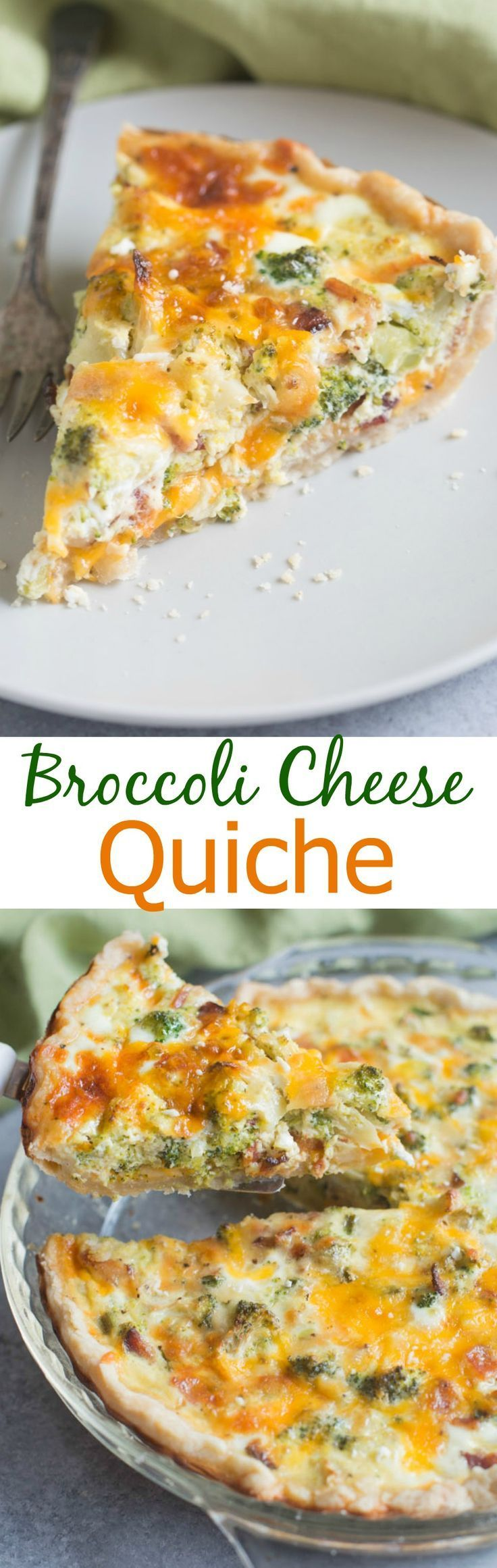 Cheese Quiche Food Network